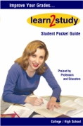 Click to learn more about Learn2study's Student Pocket Guide...